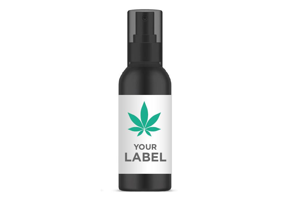 CBD White Label
